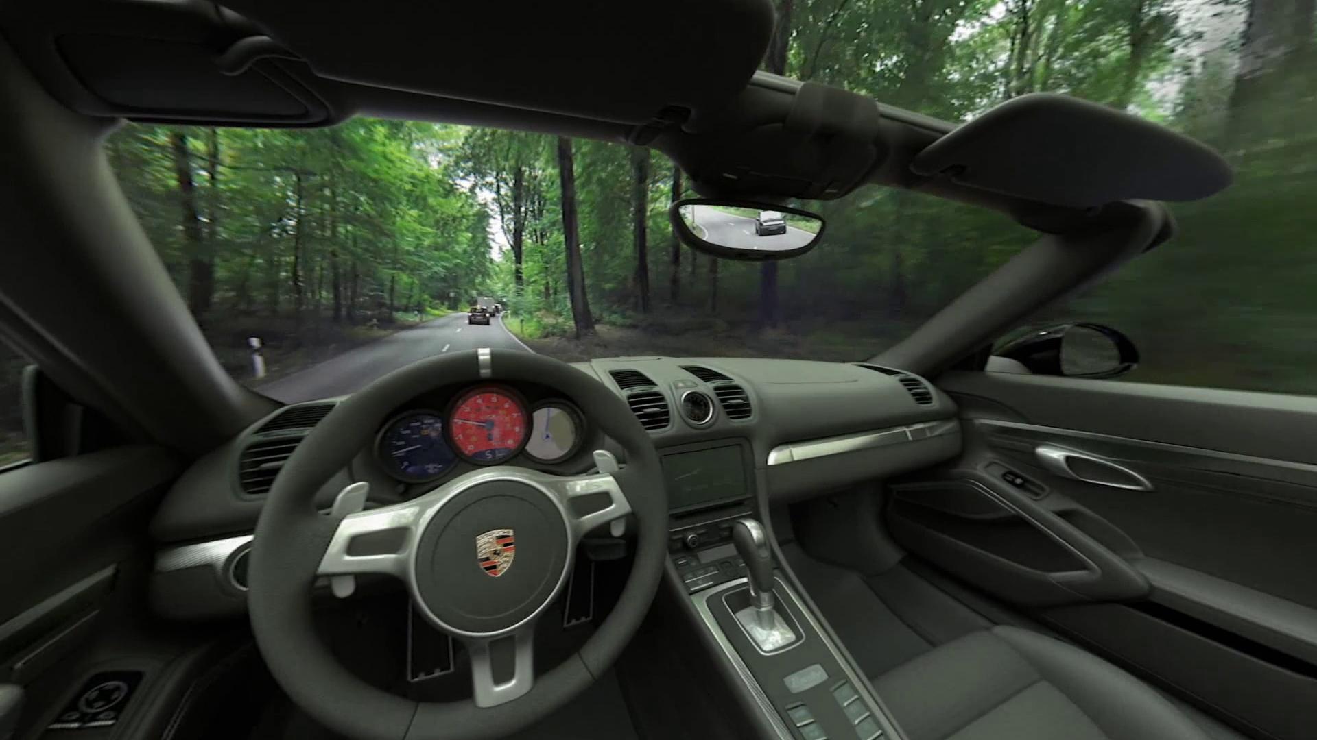 Porsche 360