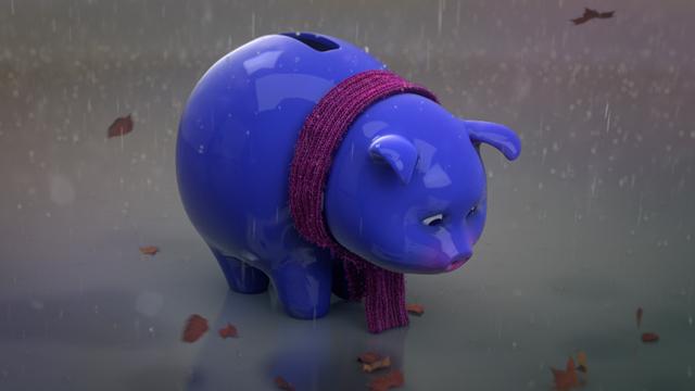 Spaltschwein