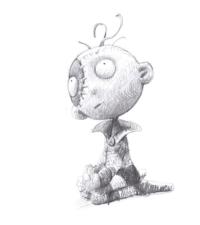 Stitchhead