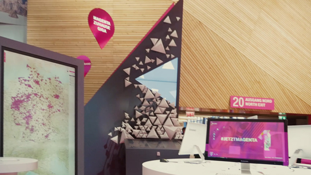 Telekom IFA App